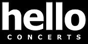 hello concerts : Konzert- und Tourneebüro
