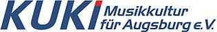 KUKI Musikkultur für Augsburg e.V. :